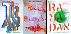 A History of Graphic Design: Chapter 53: From French School to French Touch: A history of Graphic Design in France