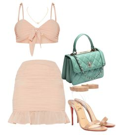 coral created by sadgirlmaya on ShopLook.io perfect for Any event. Visit us to shop this look. Stage Outfits, Dressy Outfits, Mode Outfits, Girly Outfits, Stylish Outfits, Fashion Outfits, Womens Fashion, Polyvore Outfits, Polyvore Fashion