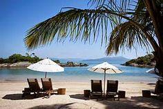 Inovar Tour www.inovartour.com.br : Ponta dos Ganchos é um resort em Governador Celso ...