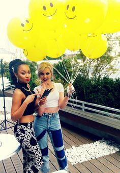 leigh-anne and perrie