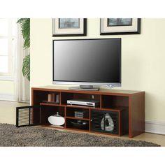 "Convenience Concepts Designs2Go Lexington TV Stand for TVs up to 62"", Multiple Colors"