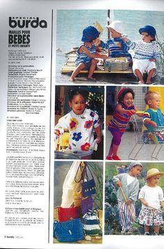 Archivio album Radios, Crochet Doll Clothes, Catalog, Archive, Baseball Cards, Dolls, Albums, Little Children, Bebe