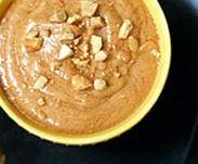 Recipe Satay Sauce by Wise Woman Ways, learn to make this recipe easily in your kitchen machine and discover other Thermomix recipes in Sauces, dips & spreads. Gluten Free Chilli, Vegan Gluten Free, Vegan Vegetarian, Sauce Dips, Fish Sauce, Creamy Mushroom Sauce, Creamy Mushrooms, Sauces, Bellini Recipe