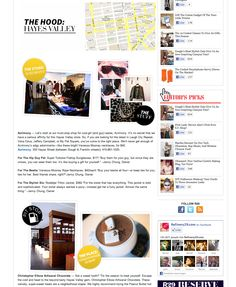 Social Media/Graphic Design ideas.