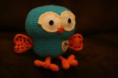 Six Little Mice: Giggle and Hoot Crochet Pattern my little ones will love these I can't wait to get started :)
