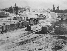 PortalSegovia.com · Fotografías en blanco y negro, antiguas, de la provincia de Segovia