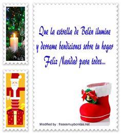 textos bonitos de Navidad para whatsapp,palabras bonitas de Navidad para whatsapp: http://www.frasesmuybonitas.net/mensajes-de-navidad-para-whatsapp/