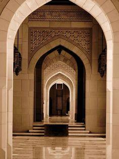Islamic architecture