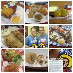 Check out the best new fried foods at the State Fair of Texas for 2013 ~ Oh So Cynthia