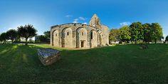 Eglise d'Avy - France © Pascal Moulin
