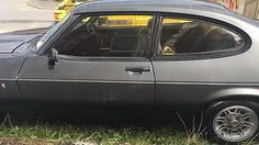 eBay: 1980 Ford Capri 3.0 Ghia #classiccars #cars