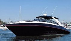 43 ft 2009 Sunseeker Superhawk - Sea Vous Play for sale by Rick Obey and Associates