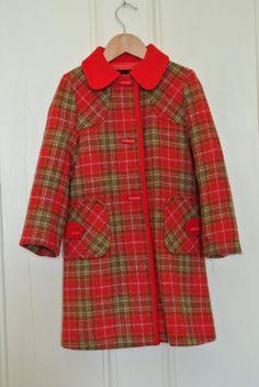 cute vintage coat