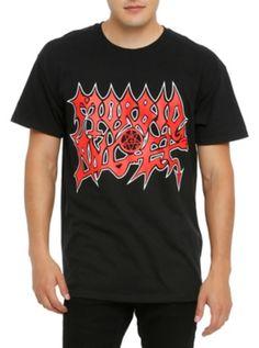 Morbid Angel Logo T-Shirt