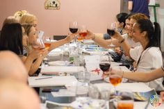Wine & Paint Night Out – Art & Hobby Studio București Wine And Paint Night, Wine Painting, Night Out, Studio, Art, Art Background, Kunst, Studios, Performing Arts