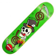 ALMOST Double Impact Dirty Skulls board carbone pro Willow 8.1 pouces 85,00 € #almost #board #boards #deck #decks #skatedeck #planche #planches #almostskate #almostskateboard  #almostskateboards #skate #skateboard #skateboarding #streetshop #skateshop @PLAY Skateshop