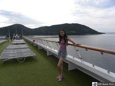 """Que tal um passeio de navio pelo litoral brasileiro? Nada mal hein!!!!!! Esse aí foi em 2012 e até hoje temos ótimas recordações deste dias maravilhosos.  Foi neste primeiro cruzeiro que o """"bichinho da viagem nos mordeu"""".... http://ift.tt/1qrYk3p  #mundoafora #dedmundoafora #mundo  #travel #viagem #tour #tur #trip #travelblogger #travelblog #braziliantravelblog #blogdeviagem #rbbviagem #tripadvisor #trippics #instatravel #instagood #wanderlust #worldtravelpics #photooftheday #blogueirorbbv…"""