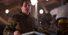 Bryan Cranston Demands Answers in Latest 'Godzilla' Clip -- Muto monsters have escaped containment, causing the death of scientist Sandra Brody. Will her husband discover the truth about what is happening? -- http://www.movieweb.com/news/bryan-cranston-demands-answers-in-latest-godzilla-clip