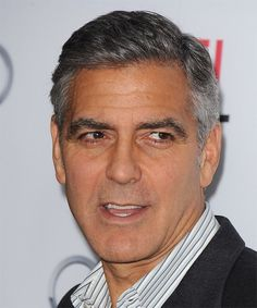 Check out these stylish George Clooney haircut selections for all the inspiration you need for your next style.