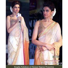 Bollywood Designer PartyWear Saree