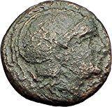 LYSIMACHOS 323BC Authentic Ancient Greek Coin ALEXANDER the GREAT & LION i62373 Mycenaean, Minoan, Alexander The Great, Bronze Age, Macedonia, Ancient Greek, Athens, Rare Coins, Sardinia