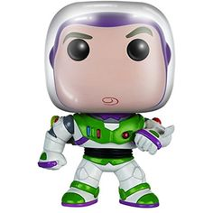 Funko Pop Disney: Toy Story Buzz New Pose Action Figure *** Find out more about the great product at the image link. (This is an affiliate link) #ActionToyFigures
