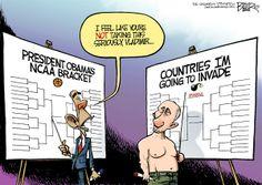 Putin's Final Four: Ukraine, East Germany, Belarus and Slovakia