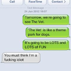 I Love Getting Texts From Wrong Numbers - The Best Funny Pictures