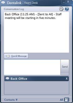 Dental Office Manager Daily Checklist  Dental Practice Management