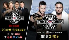 WWE News: Updated 'NXT TakeOver: London' Card Preview