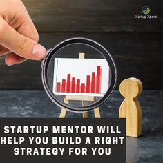 Looking for a Startup Mentor? Startup Xperts has experienced and passionate startup mentors who can help you build your startup and accelerate your revenue growth faster. Start Up Business, Growing Your Business, Business Advisor, Business Ethics, Digital Marketing
