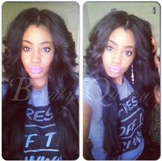 Superior Quality Cheap 100% Virgin Brazilian Human Hair Natural Wave Glueless Lace Front Wigs For Black Women Free Shipping $152.00 - 264.00