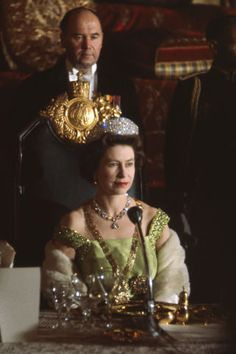 As Queen Elizabeth II becomes the longest-reigning monarch in British history…