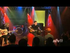 The Gaslight Anthem - Señor and the Queen (Live) [HQ] - YouTube