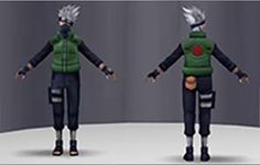 Naruto Shippuden | Toys Pack | TOYS - BlueeGames Naruto Shippuden, Sims 4 Game, The Sims4, Sims 4 Mods, Sims Cc, Hooded Jacket, Packing, Pc Game, Toys