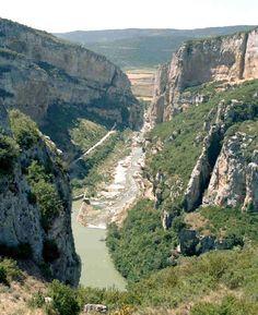 Nafarroa Garaiko ibaien zerrenda - Wikipedia, entziklopedia askea.