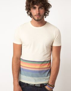 love the tee colors