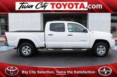 2006 Toyota Tacoma, 95,854 miles, $19,985.