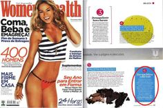 Slim Pencil for Lips @ Women's Health (fevereiro/2013)