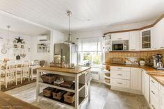 117 m² Satukallionkuja 18, 04430 Järvenpää Omakotitalo 3h myynnissä - Oikotie 13831712