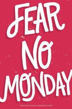 Motivational Monday Monday Motivation Quotes, Monday Quotes, Work Quotes, Daily Motivation, Daily Quotes, Best Quotes, Quotes Quotes, Qoutes, Fitness Motivation