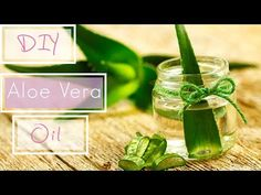 This shows how to make Aloe Vera Oil for natural hair Recipe Contains: Fresh Aloe Vera and Coconut Oil Buy Organic Cold Pressed Aloe Vera Oil Here: http:/. Aloe Vera For Skin, Fresh Aloe Vera, Aloe Vera Skin Care, Aloe Vera Gel, Skin Care Regimen, Skin Care Tips, Aloe Vera Hair Growth, Makeup Jobs, How To Apply Lipstick