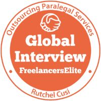Outsourcing Paralegal Services by Rutchel Cusi -