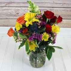 Blooms Mix