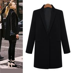 There is must be have a #Overcoat in every woman's wardrobe! Are you still want to add one?