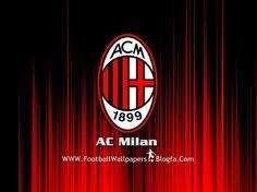 AC Milan New Wallpaper