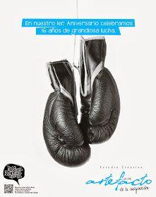 ANTES DE RENDIRTE, PRUEBA.: 1er. ANIVERSARIO DE ARTEFACTO DE TU IMAGINACIÓN - OCTUBRE 2013