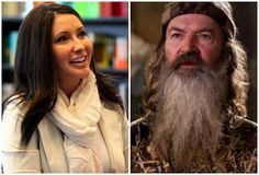 Phil Robertson controversy: Bristol Palin adds to Duck Dynasty furor