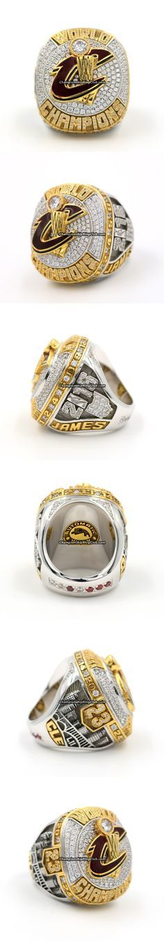 2016 Cleveland Cavaliers NBA World Championship Ring Mvp Basketball, Basketball Pictures, Basketball Leagues, College Basketball, Kobe Lebron, Lebron James, Nba News Update, Nba Updates, Nba Rings