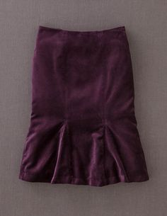 I've spotted this @BodenClothing Flirty Pencil Skirt Fig